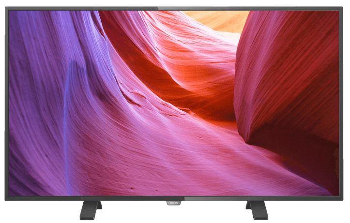 Philips 55PUK4900   55 Zoll UHD Smart TV für nur 555€