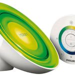 Philips LivingColors Bloom in Weiß für 37,12€ (statt 60€)
