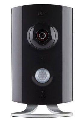 Piper All in One   appsteuerbare Überwachungskamera für 99€ (statt 150€)