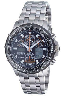 Citizen Promaster Super Skyhawk Herren Armbanduhr für 551,15€ (statt 630€)