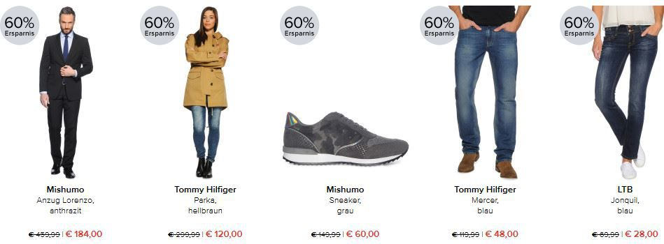 Rabatt Hilfiger dress for less   bis Mitternacht 60% Rabatt + 10% Gutschein