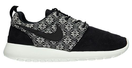 Roshe One Winter Nike Roshe Run Winter Herren Sneaker für 54€ (statt 70€)