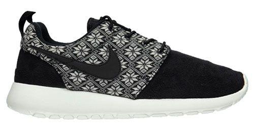 Nike Roshe Run Winter Herren Sneaker für 54€ (statt 70€)