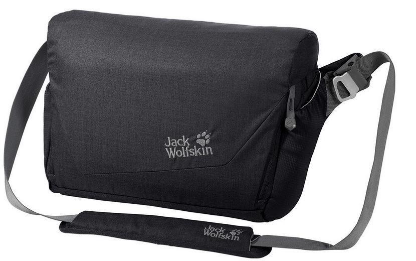 Jack Wolfskin RUSHCUTTER Umhängetasche ab 24,15€