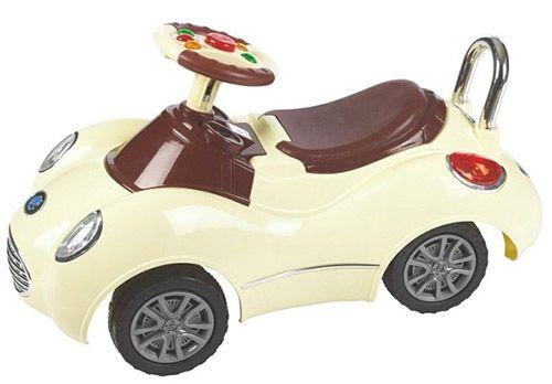 Rutschfahrzeug für Kinder ab 18 Monaten für 23,94€