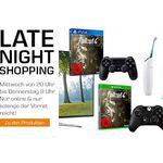 APPLE iPad Air 2 ab 509€ im Saturn Late Night Shopping