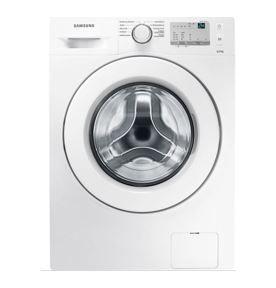 Samsung WW80J3473KW Waschmaschine mit 8 kg und A+++ für 288€ (statt 389€)