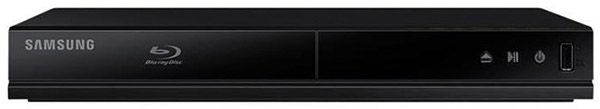 Samsung BD J4500R Blu ray Player für 50€