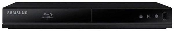 Samsung BD J4500 Samsung BD J4500 Blu ray Player für 44€ (statt 50€)