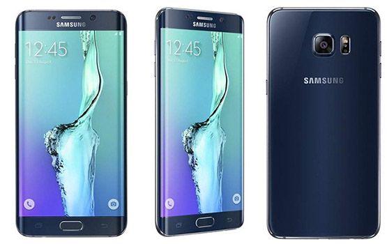 Samsung Galaxy S6 Edge ab 492€   Edge Plus ab 609€