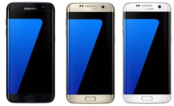 Samsung Galaxy S7 Edge Samsung Galaxy S7 edge 32GB (iPhone SE 64GB) + Otelo Allnet u. SMS Flat + 2,5GB Daten ab 29,99€mtl.