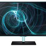 Samsung S24D390HL – 24 Zoll Full HD Monitor für 129€ (statt 149€)