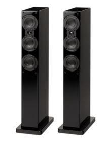 Preisfehler? Scansonic S9 Lautsprecher Paar statt 798€ für 307,77€