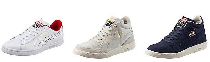 Schuhe von Puma 20% Rabatt auf ALLE Puma Schuhe   nicht auf reduzierte