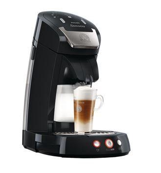 Philips HD 7854/60 Senseo Latte Select   Kaffee Pad Maschine für 129€