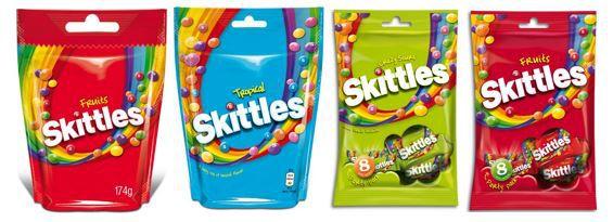 Skittles im Amazon Tages Angebot