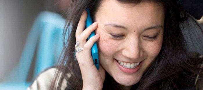 1 Monat gratis Skype Anruf Flat in Handy  und Festnetze