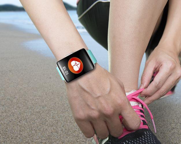 Smartwatch im Einsatz Smartwatch Vergleich