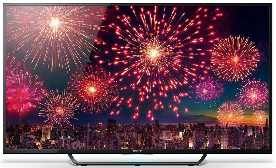 Sony KD 49X8005C   49 Zoll 4K Smart TV Twin Triple Tuner für 503,10€ (statt 849€)