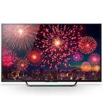 Sony KD-49X8005C – 49 Zoll 4K Smart TV twin triple Tuner für 549€ (statt 999€)