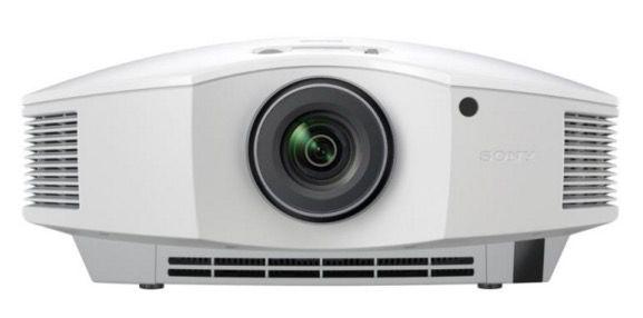 Sony VPL HW40ES Full HD 3D Beamer für 1.895,99€ (statt 2.149€)
