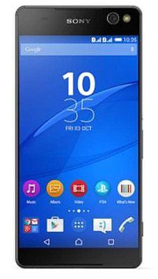 Sony Xperia C5 Ultra Dual Sim Smartphone für 289€ (statt 335€)
