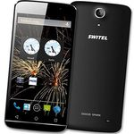 Switel S5002D Spark – 5 Zoll Dual-Sim Smartphone für 77,95€ (statt 110€)