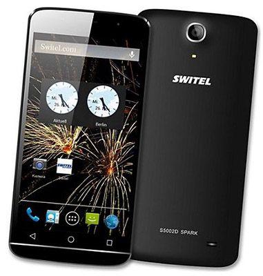 Switel S5002D Spark