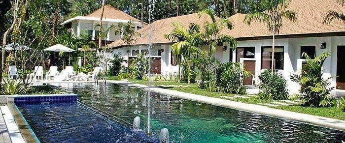 Preisfehler? 9 Nächte Phuket (Thailand) im 3* Hotel mit Frühstück für 28€ p.P.