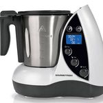 GOURMETmaxx Thermo-Multikocher 9in1 für 119,99€ – Alternative zum Thermomix?