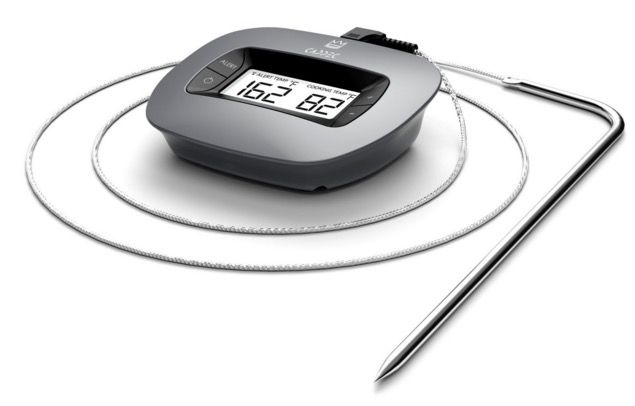 Fehler? Cappecs Küche, Backofen, Grill, Smoker Thermometer ab 0,96€ (statt 14€)