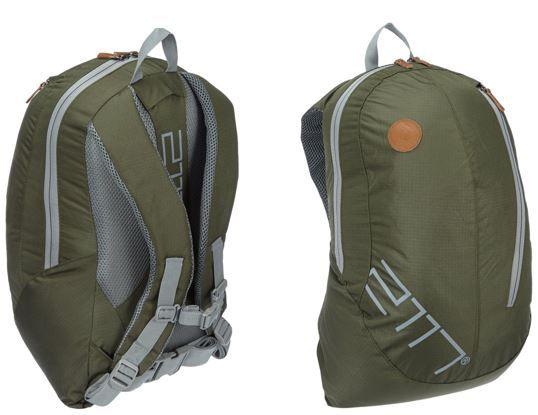 Torpa of Sweden 5003901   Rucksack in der Farbe Armygreen ab 10,59€