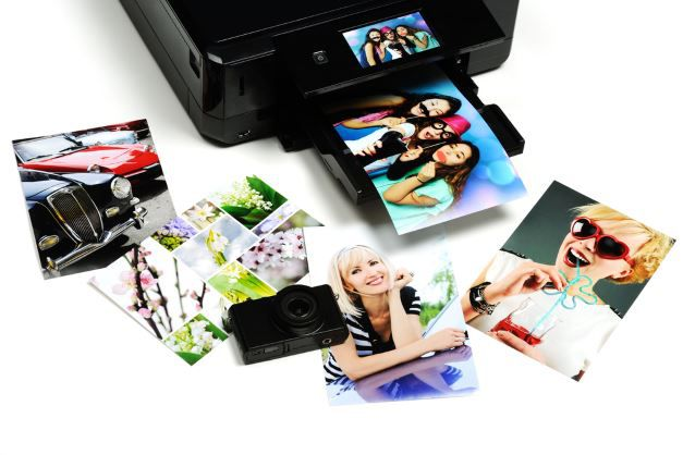 Urlaubsfotos drucken Der beste Billig Drucker (Laserdrucker)