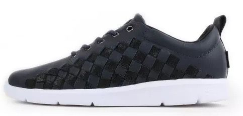 Vans Tesella Crackle Dress Sneaker für 60,13€ (statt 96€)