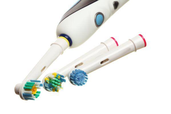 Ratgeber: Die beste elektrische Zahnbürste