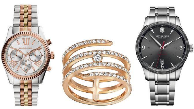 20% Rabatt auf ausgewählte Uhren  & Schmuckmarken bei den Galeria Kaufhof Mondschein Angeboten