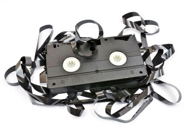 Video Kassette Bandsalat Ratgeber: Welchen Blu ray Player sollte ich kaufen?