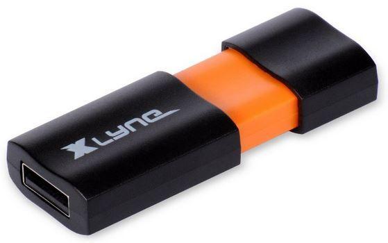 Xlyne Wave   64 GB USB2 Stick für 14,99€