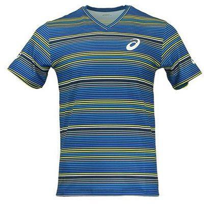 asics Herren T Shirt asics Herren T Shirt für 13,46€ (statt 18€)