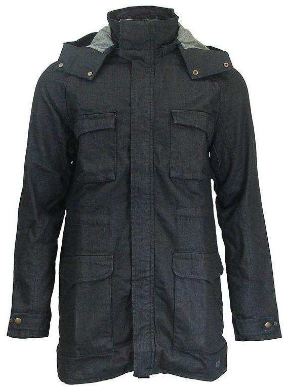 asics Onitsuka Tiger Herren Field Jacket für nur 19,99€
