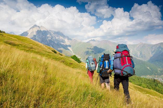 Wanderrucksack Test   Die besten Wanderrucksäcke unter 70 Euro