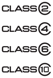 class Ratgeber: Die besten SD Karten