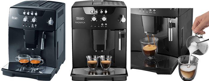 DELONGHI ESAM 4.110 B   Kaffeevollautomat für 299,99€ statt 379€