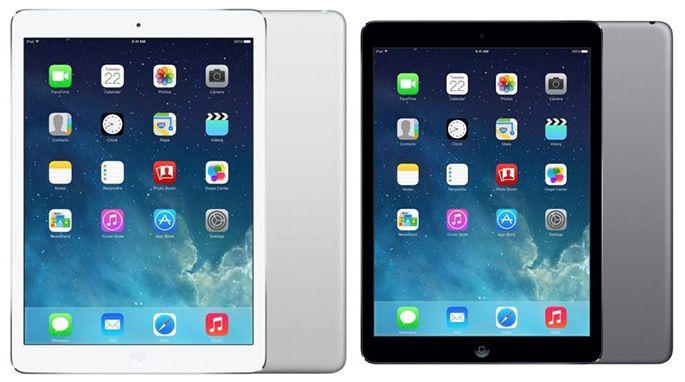 iPad Air 128GB WiFi + 4G für 399,90€ (statt 500€)   B Ware (wie neu)