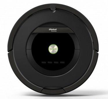 iRobot Roomba 876 Staubsauger Roboter für 494€ (statt 559€)