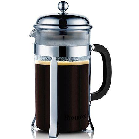Homdox Tee  und Kaffeezubereiter für 15,88€