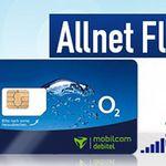 O² Allnet Flat + 1 GB Datenflat + 250 SMS effektiv nur 9,99€ mtl.