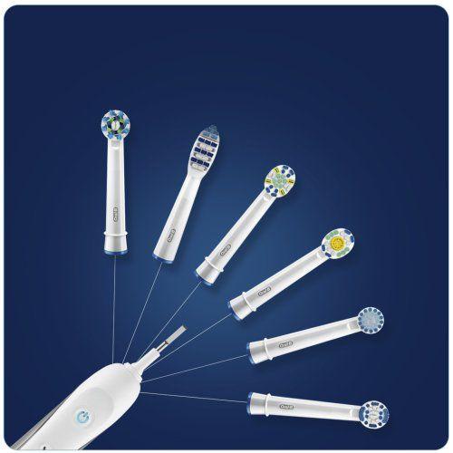 pc10002 Ratgeber: Die beste elektrische Zahnbürste