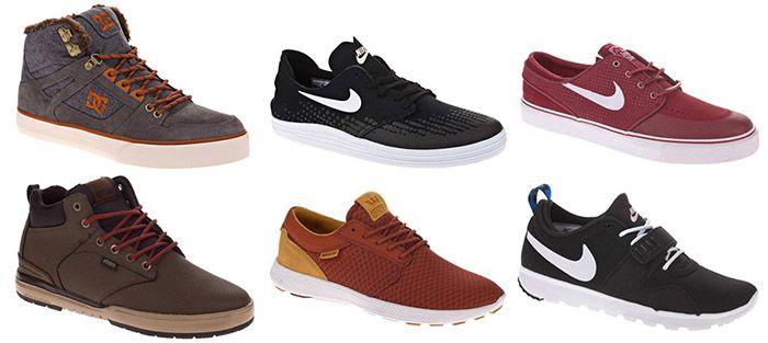 3 für 2 Aktion auf reduzierte Schuhe   Tipp!