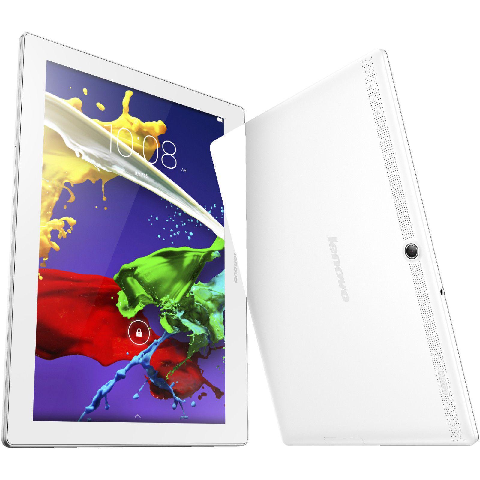 Lenovo TAB 2 A10 70   10,1 Zoll FHD IPS Multimedia Tablet für 99€ (statt 189€)